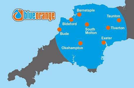 BlueOrange South West